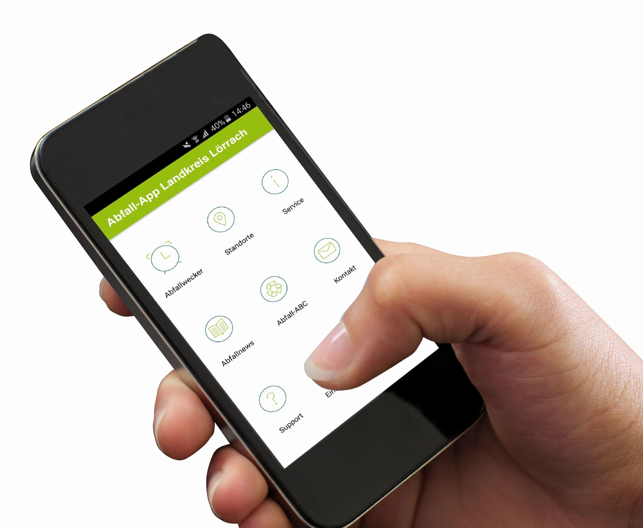 Abfall-App